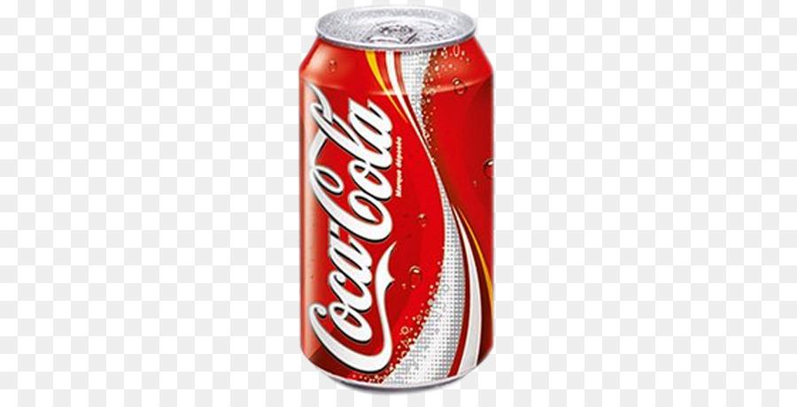 Кока-Кола газированные напитки