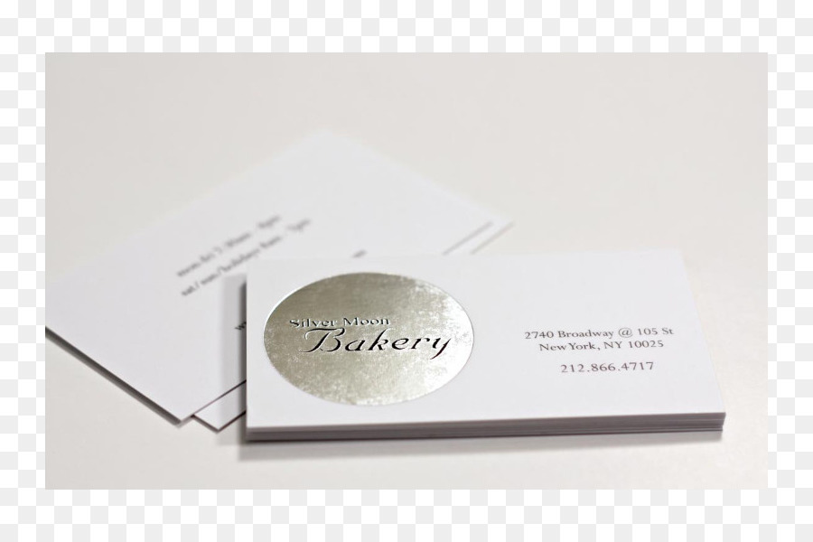 foil stamping business cards printing silver paper scaling a name card - Silver Foil Business Cards