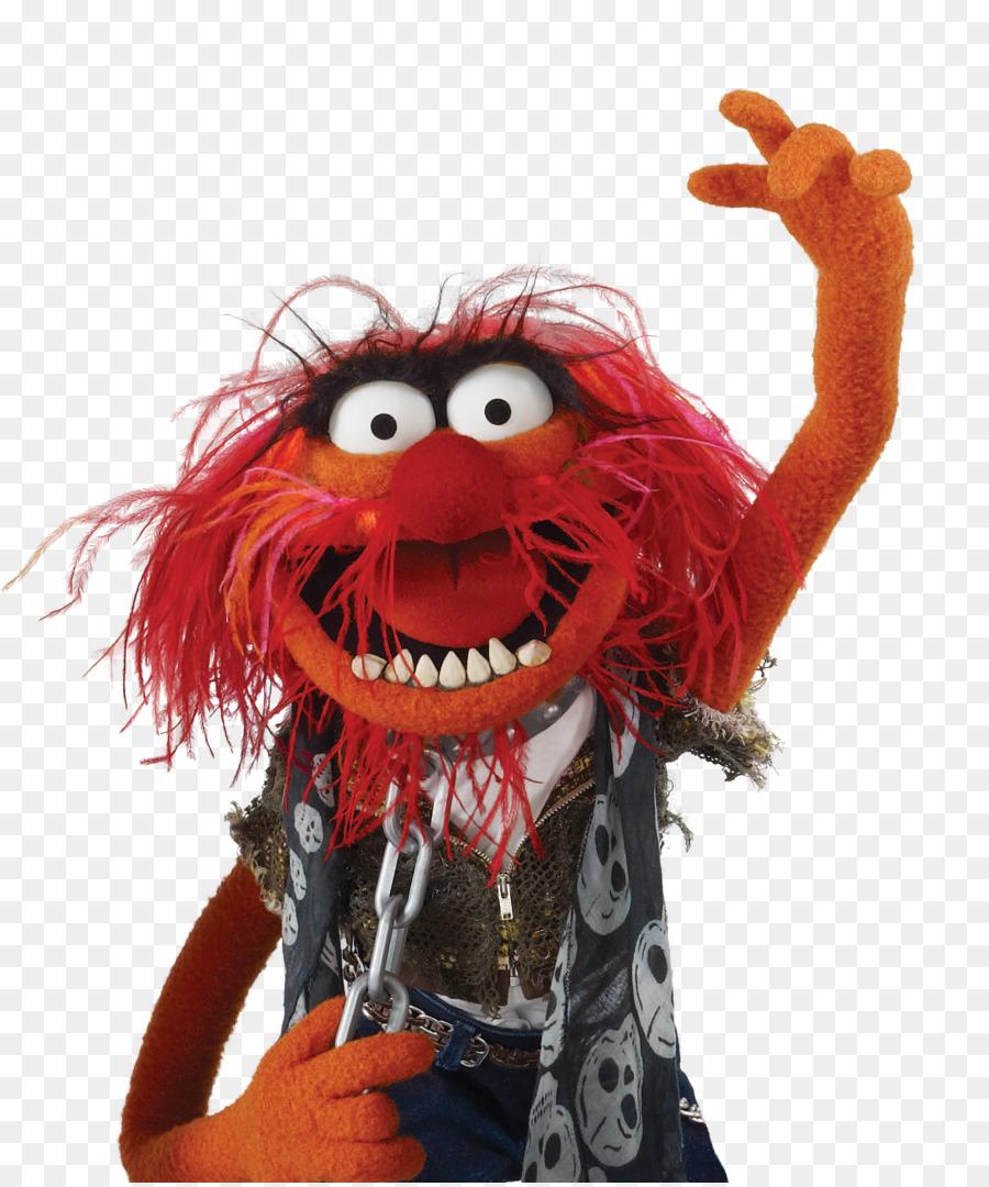 Animal Vaso de Fozzie Bear Kermit, la Rana, Miss Piggy - los muppets ...