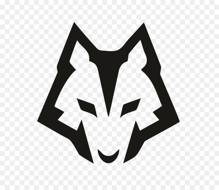 gray wolf logo photography wolf logo png download 2479 frame vector png frame vector cdr