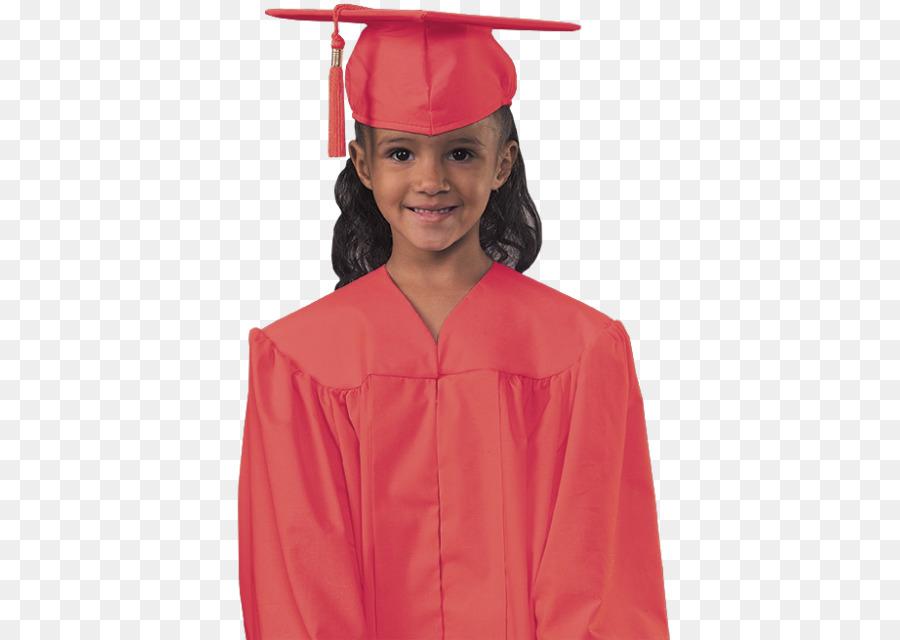 Robe Graduation ceremony Square academic cap Gown Academic dress ...