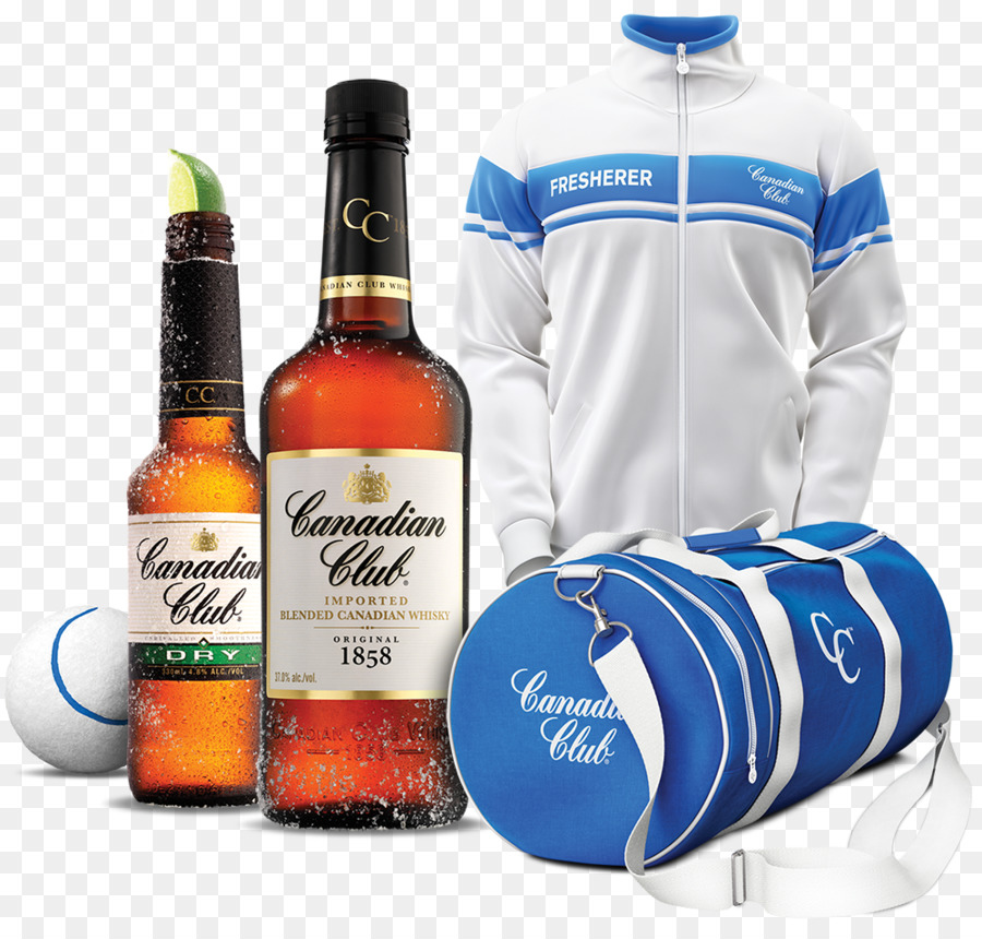 canadian club whisky marketing portfolio Canadian club® blended canadian whisky, 40%, 413% and 50% alc/vol canadian club® whiskycanadian whisky cocktails, 5% alc/vol ©2016 canadian club® whisky import company, deerfield, il.