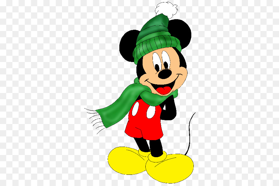 mickey mouse minnie mouse pluto donald duck clip art santa claus rh kisspng com  mickey mouse christmas clip art free