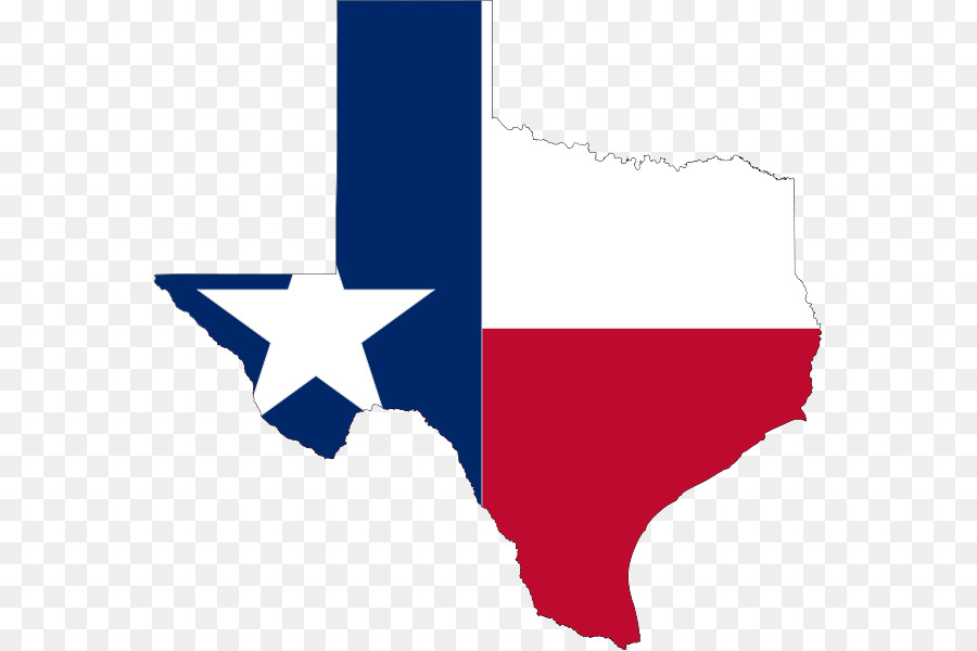 Flag Of Texas The United States Clip Art