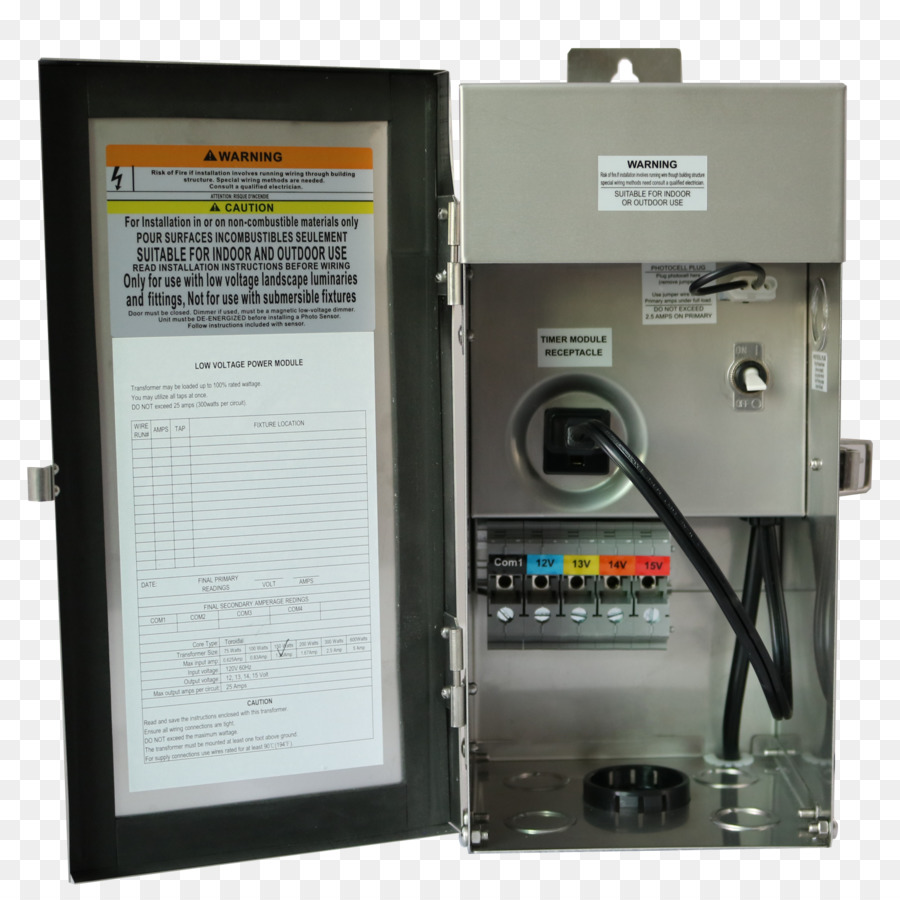 Circuit breaker Transformer Lighting Light-emitting diode - high voltage  transformer