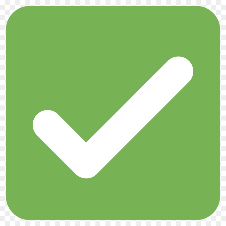 check mark computer icons checkbox emoticon clip art rounded png rh kisspng com  unchecked checkbox clipart
