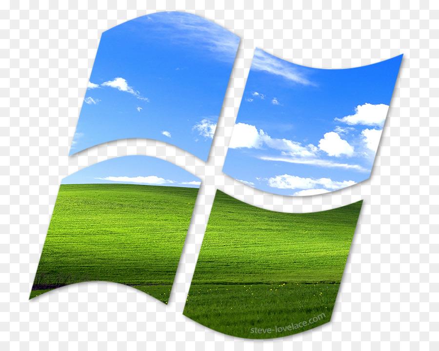 bliss windows xp desktop wallpaper microsoft microsoft png