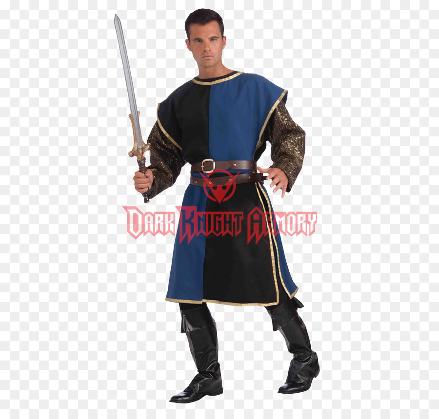 Middle Ages Tabard Knight Tunic Robe Clothes Pattern Png Download Amazing Tabard Pattern
