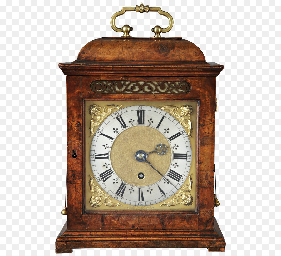 Floor Grandfather Clocks Antique Bracket Clock Ridgeway