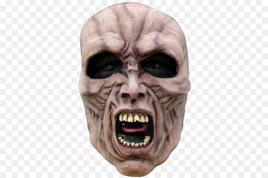 World War Z Latex mask Halloween costume - masked skull  sc 1 st  PNG Download & World War Z Latex mask Halloween costume - masked skull png download ...