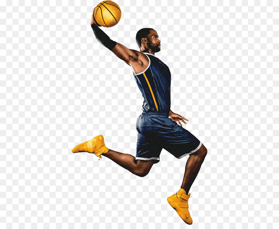Naismith Memorial Basketball Hall Of Fame NBA Slam Dunk Player