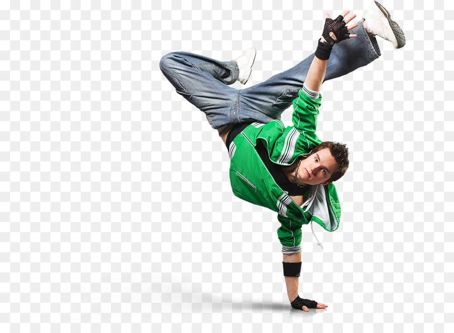 Hip-hop dance Street dance Breakdancing Hip hop - ballet png ...