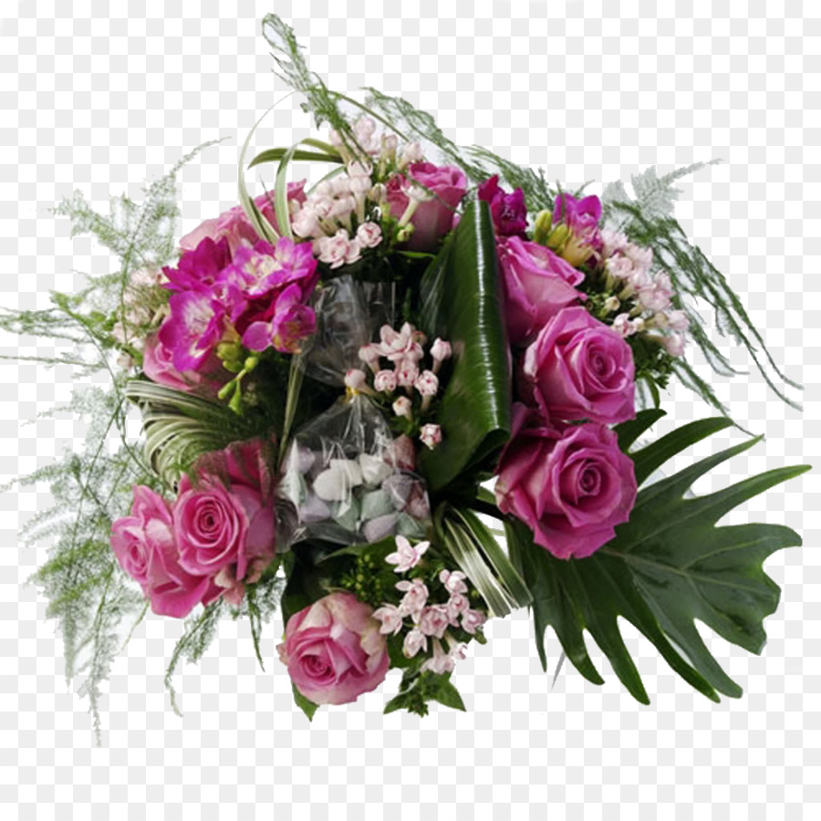 Happy Birthday To You Party Flower Bouquet Gift Bouquets Of Roses