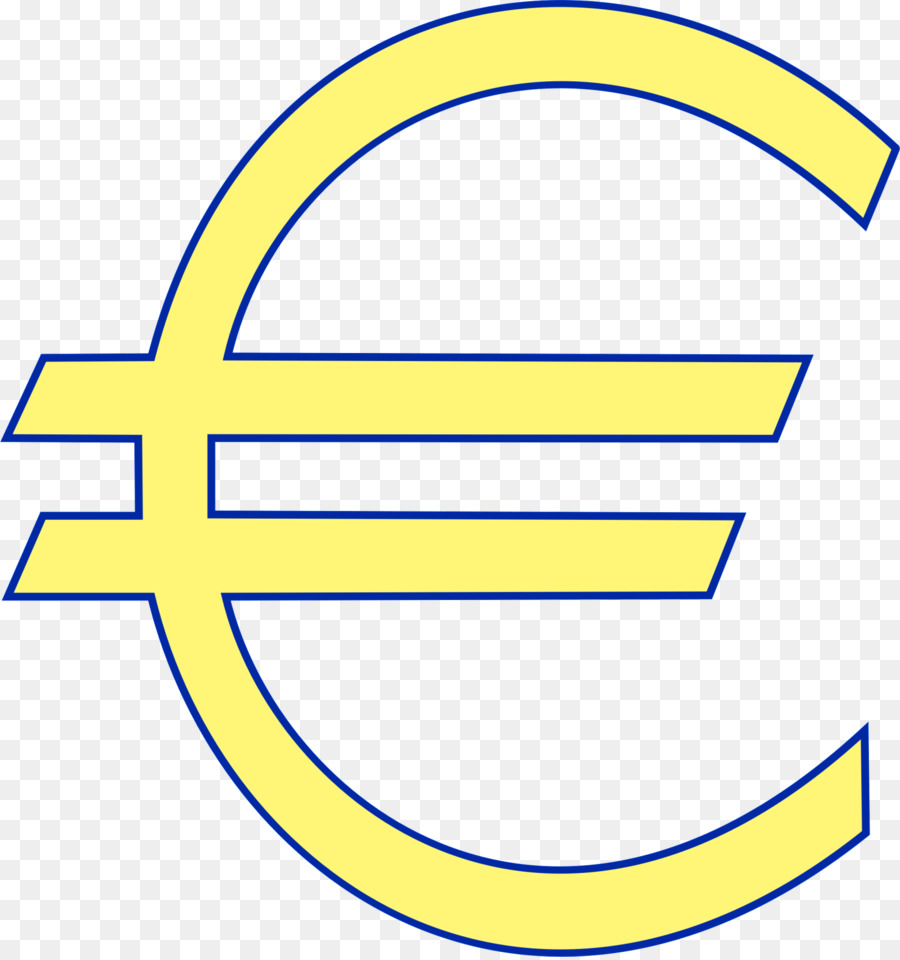 Euro Sign Currency Symbol 500 Note Foreign