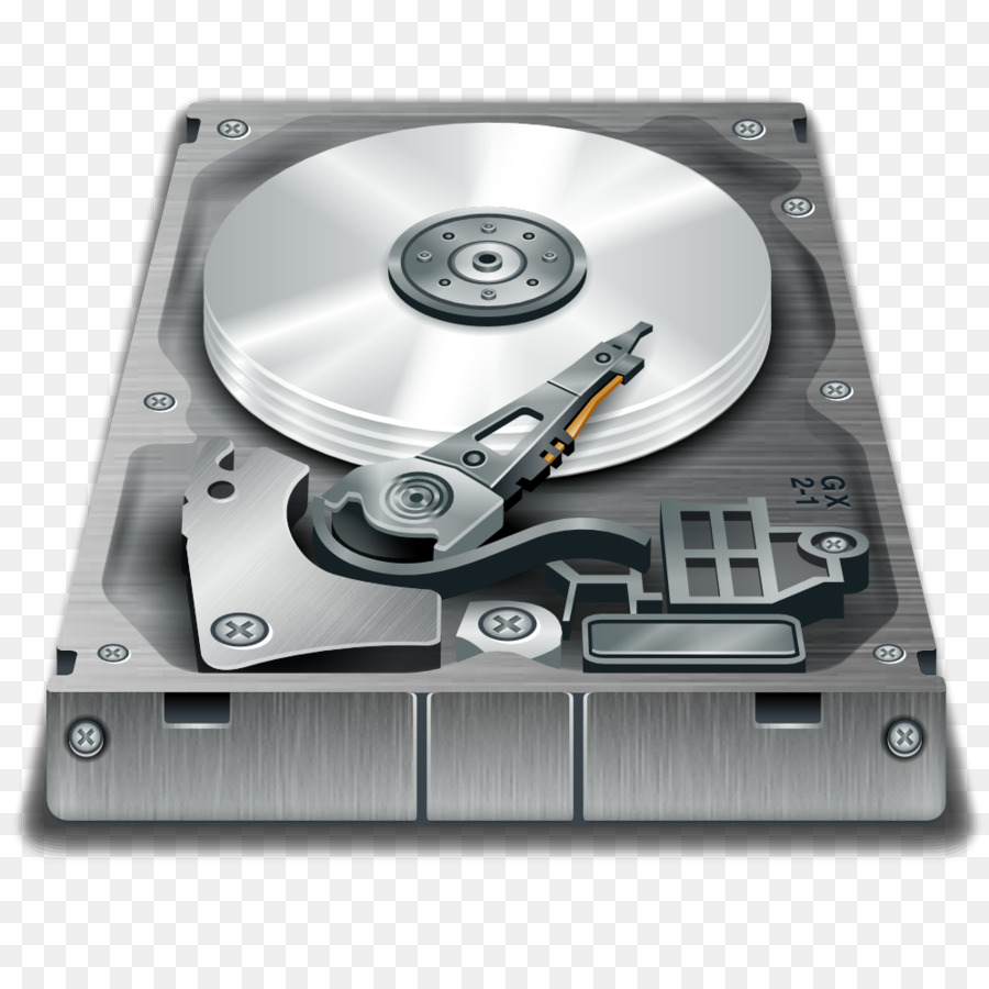 Hard drives disk storage computer hardware clip art hard drive.