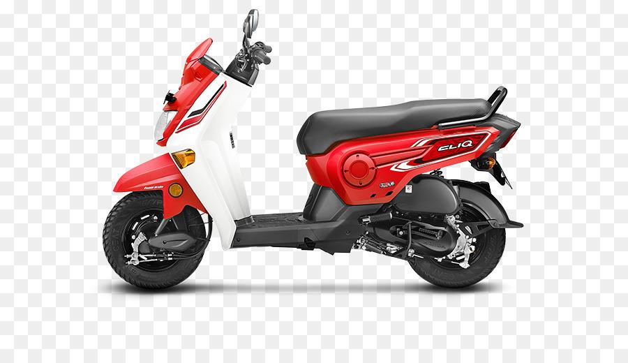 Honda Activa Scooter Motorcycle Honda Dio Brake India Png Download