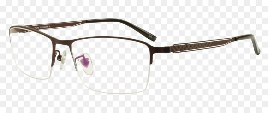 1e91570ef2b Goggles Sunglasses Eyeglass prescription Rimless eyeglasses - men s glasses  png download - 1440 600 - Free Transparent Goggles png Download.