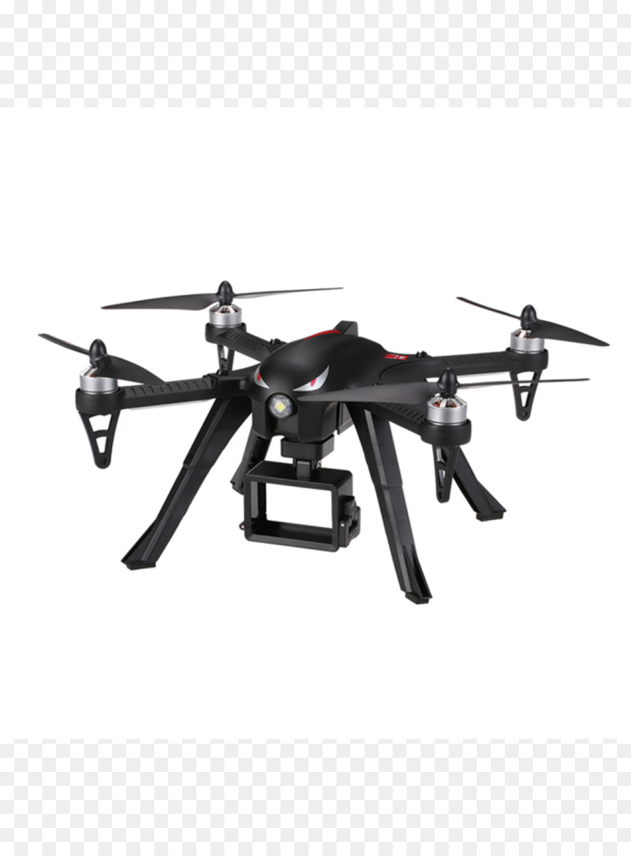 Quadcopter Unmanned Aerial Vehicle Camera Brushless DC Electric Motor Electronic Speed Control