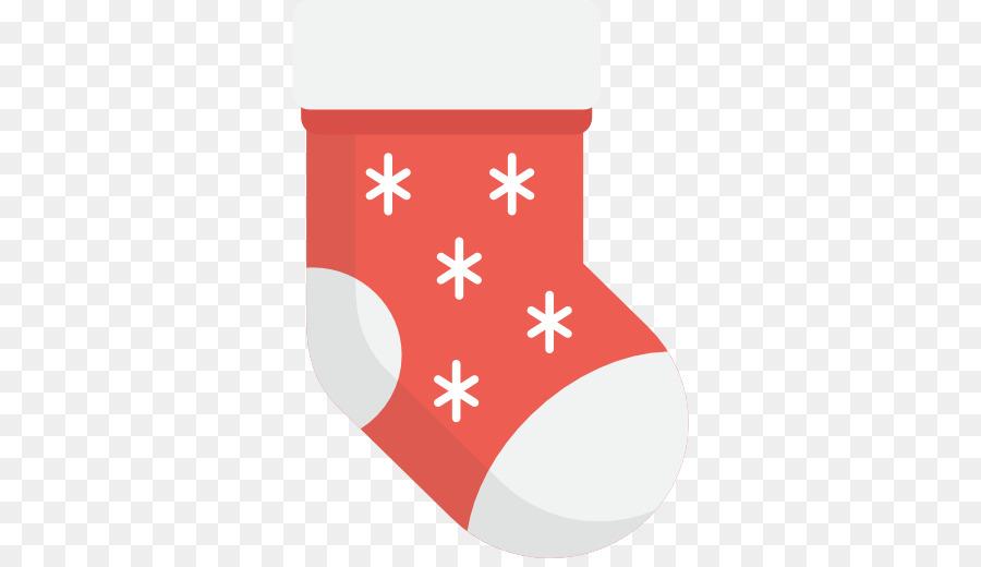Christmas Headband Png.Christmas Socks Png Download 512 512 Free Transparent