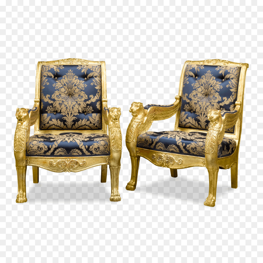 Chair Empire Style Furniture Rococo First French Empire   Antique Furniture
