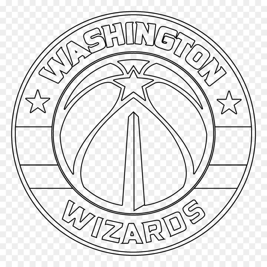 Wizards de Washington libro de Colorear para los Denver Broncos ...