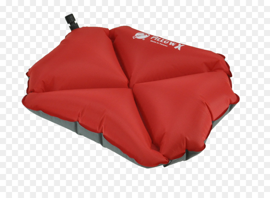 Cushion Backpacker Pillow Camping Futon Pillows Png Download
