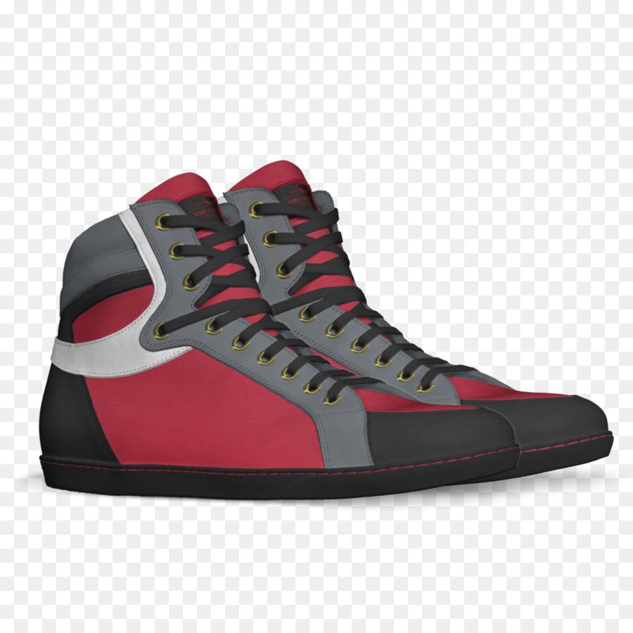 a4d8de9486fc Скейт обувь кроссовки высокой верхней спортивной одежды - высокие ...