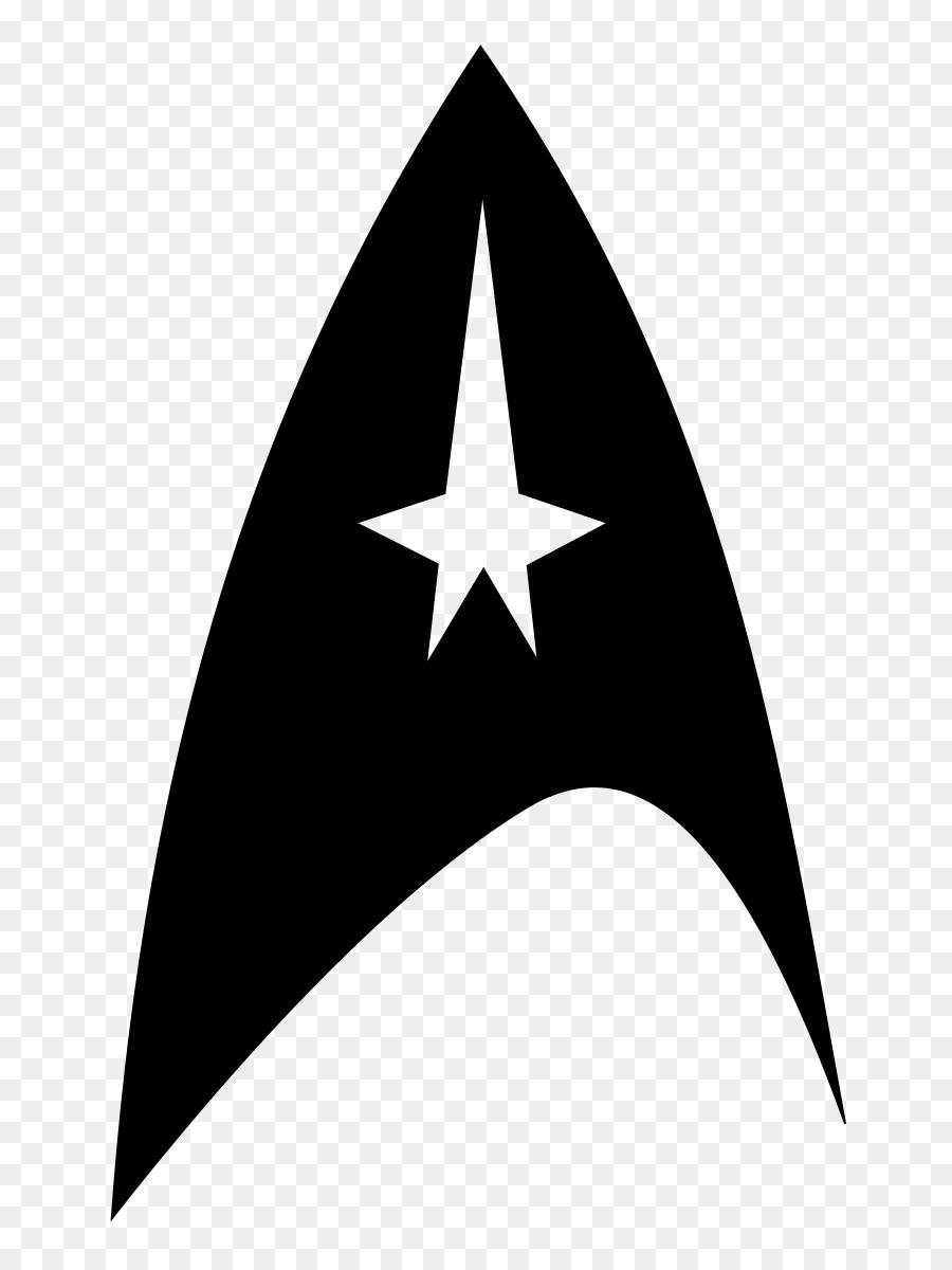 star trek starfleet logo symbol starship enterprise emblem vector rh kisspng com star trek badge vector star trek federation logo vector