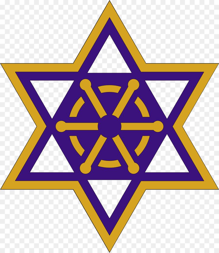 Messianic Judaism Jewish Symbolism Star Of David Star Of David Png