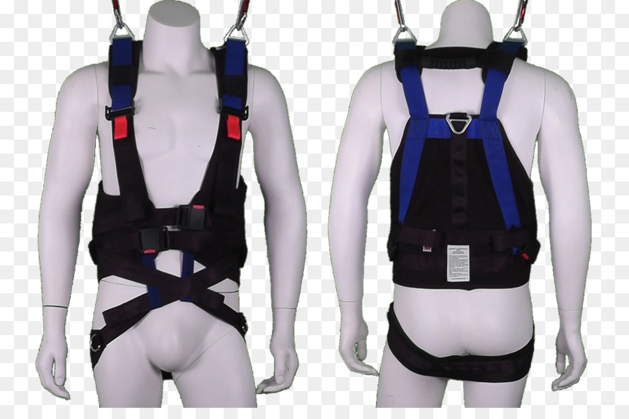 Disability Dog harness Gait training Climbing Harnesses - vest line