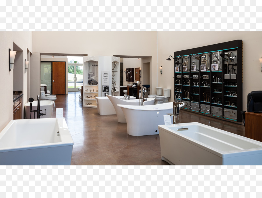 The Plumbery Kohler Co. Furniture Showroom Bathroom - Plumbery png ...