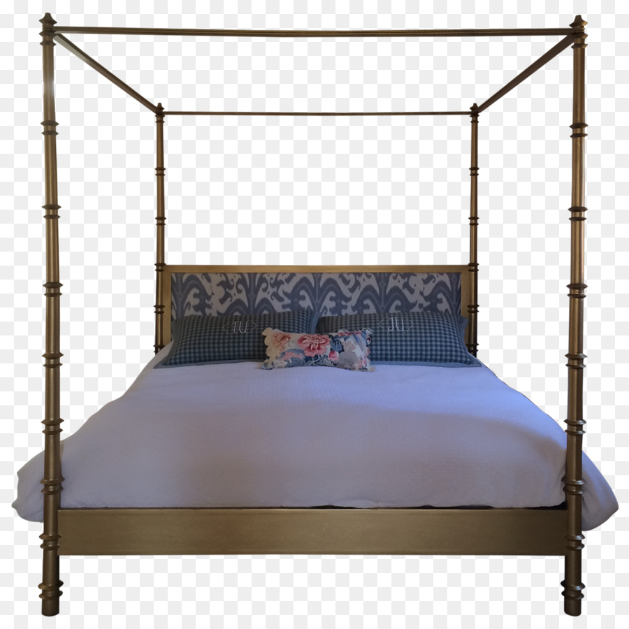 Canopy Bed Bed Frame Platform Bed Bed Size   Canopy
