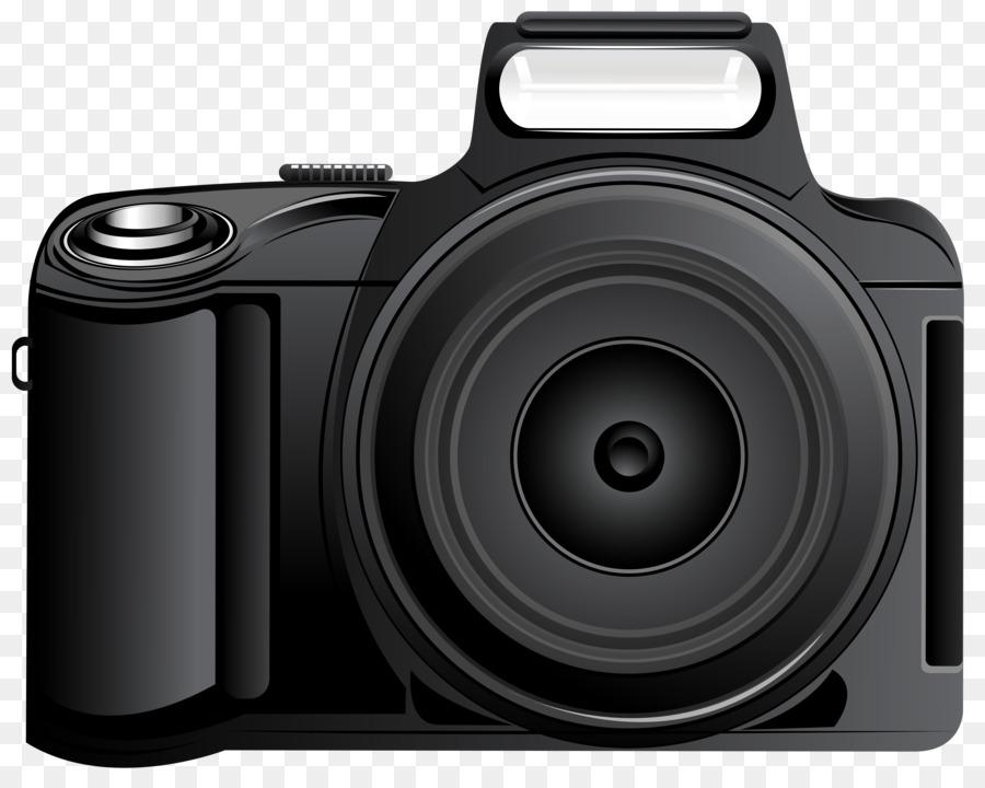photographic film camera digital slr clip art cameras clipart png rh kisspng com Camcorder Clip Art digital video camera clipart