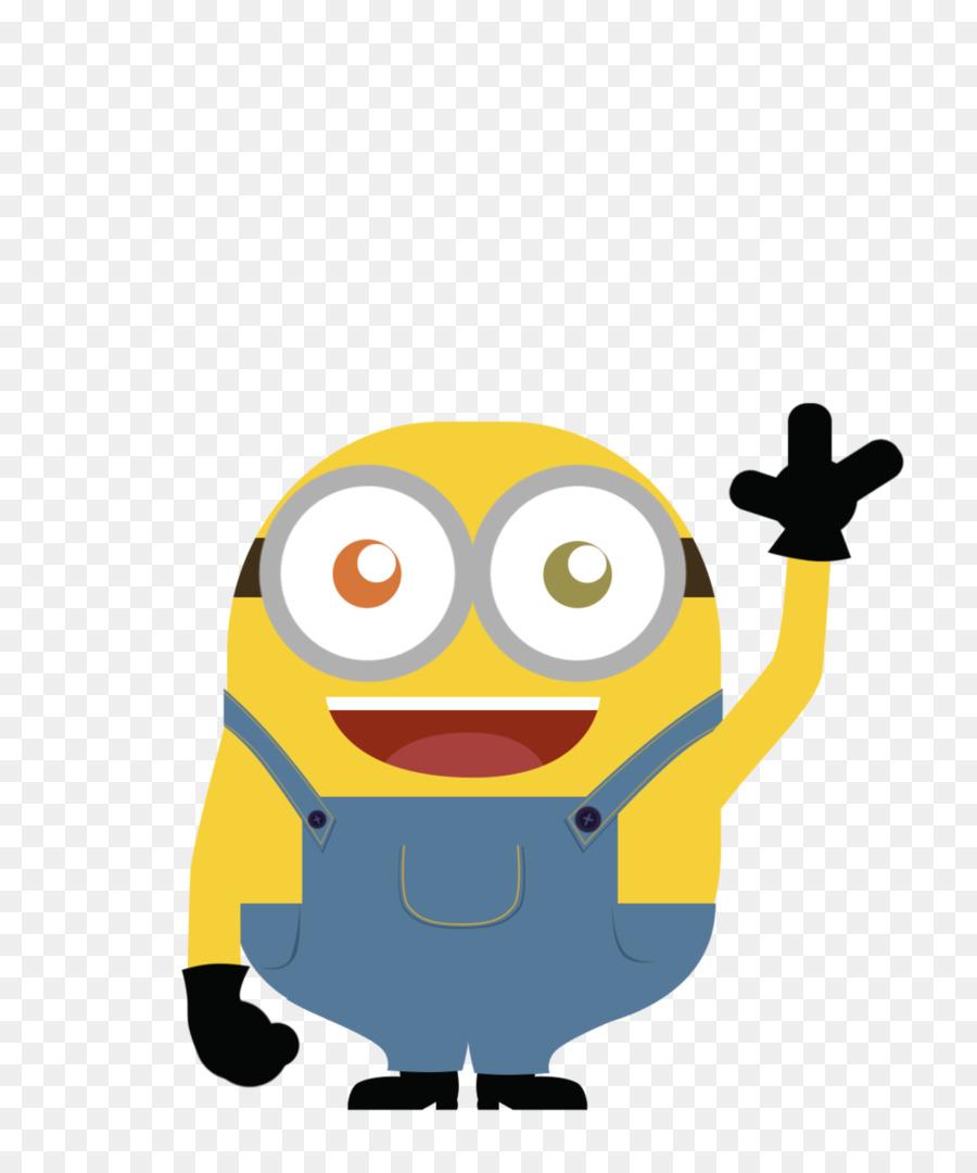 Amazing Bob The Minion Minions YouTube   Minion Vector