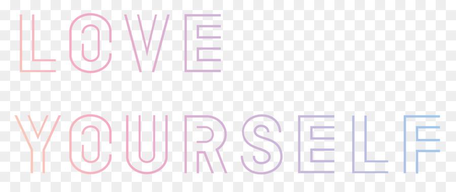 Love Yourself Her Logo DeviantArt BTS Lyrics