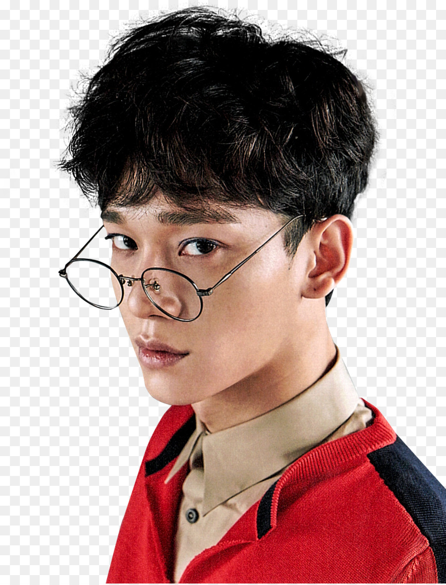 Chen Exo Lucky One K Pop Others Png Download 10621389 Free