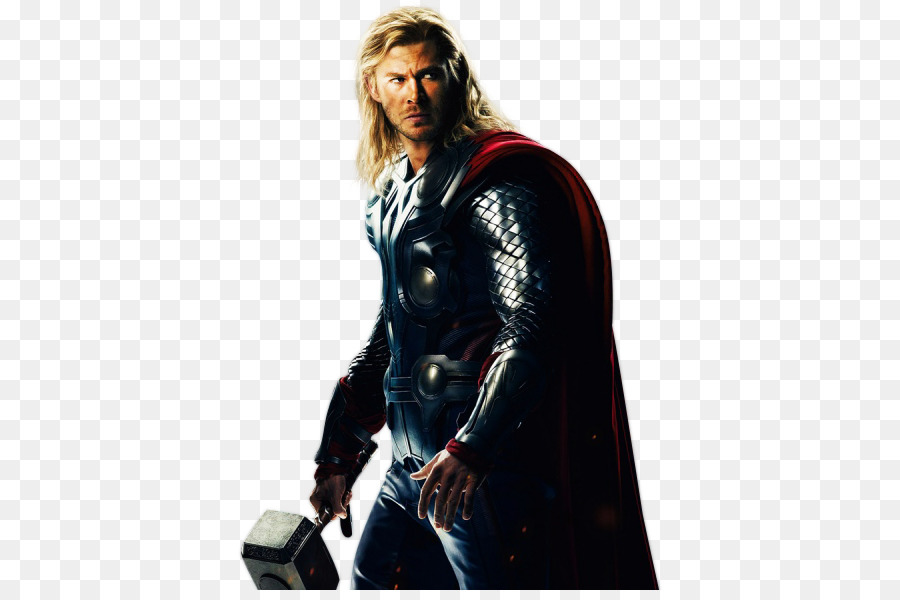 Chris Hemsworth Thor Marvel Avengers Assemble Desktop Wallpaper 4K Resolution