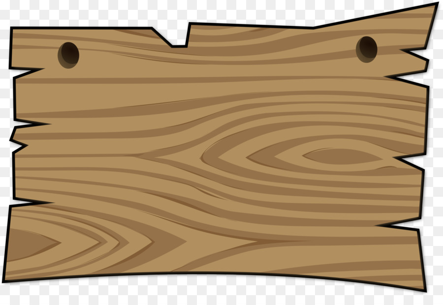 Line Art Wood Grain : Wood grain clip art wooden signpost  transprent