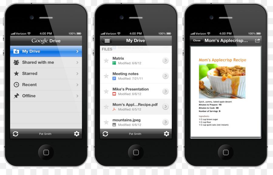 google drive app download iphone