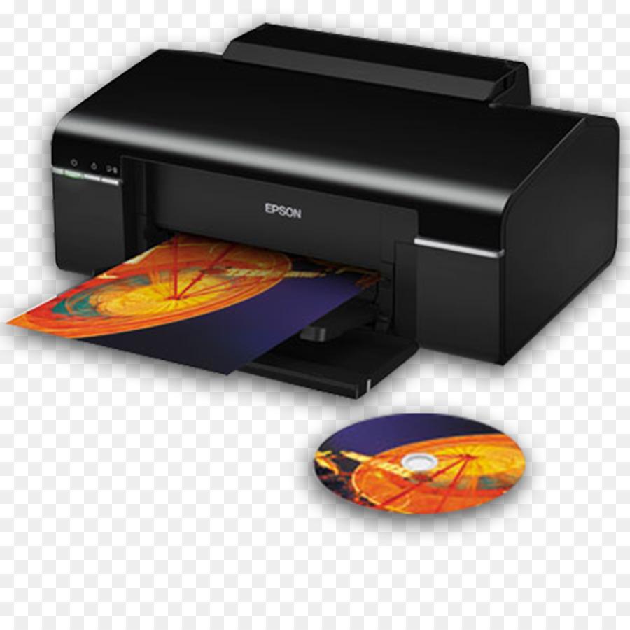 Pvc Card Printer Epson