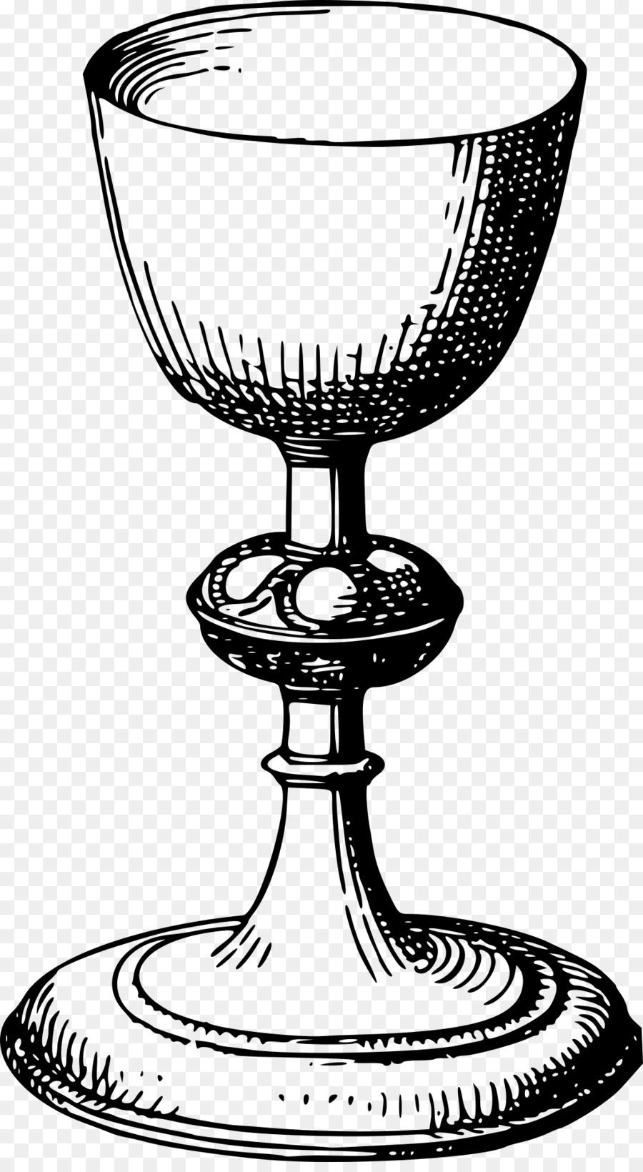 Eucharist In The Catholic Church Last Supper Symbol Chalice Wine