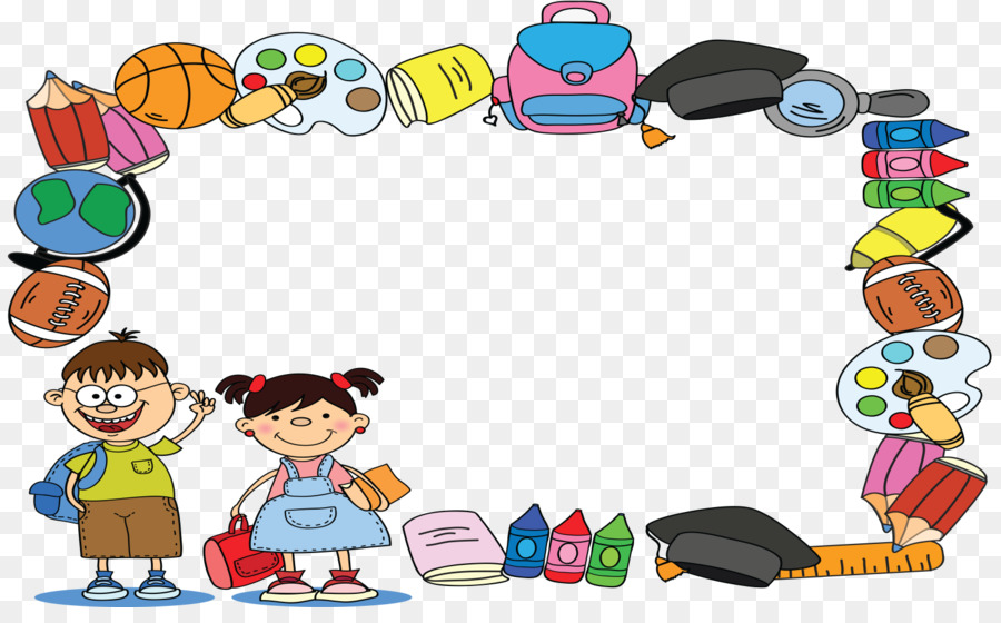 school cartoon clip art kindergarten certificate template png