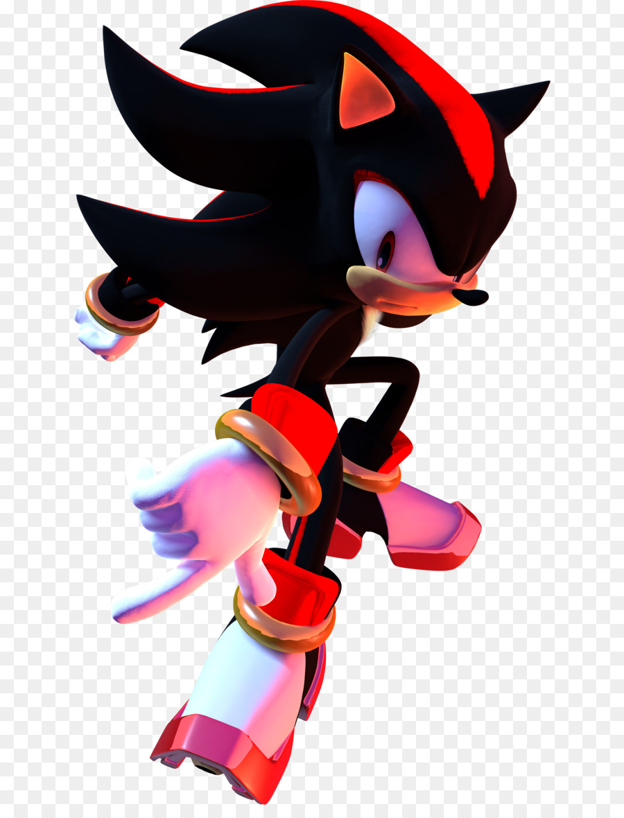 Sonic The Hedgehog png download - 688*1161 - Free Transparent Sonic