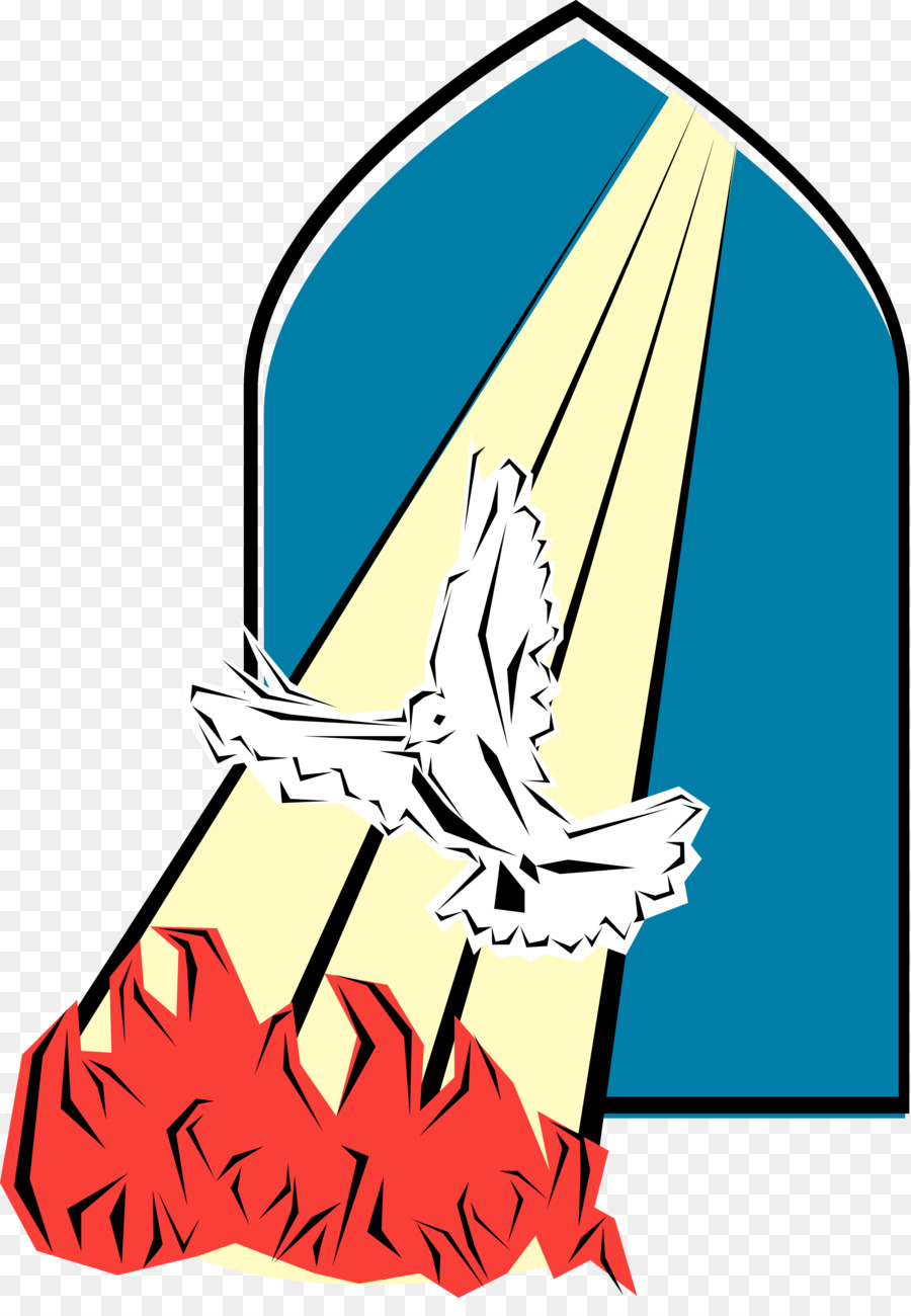 pentecost holy spirit clip art the spirit of cooperation and rh kisspng com pentecost clip art free pentecost clip art catholic