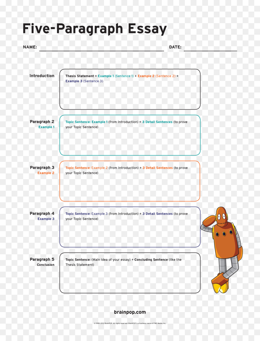 what is a graphic organizer in writing