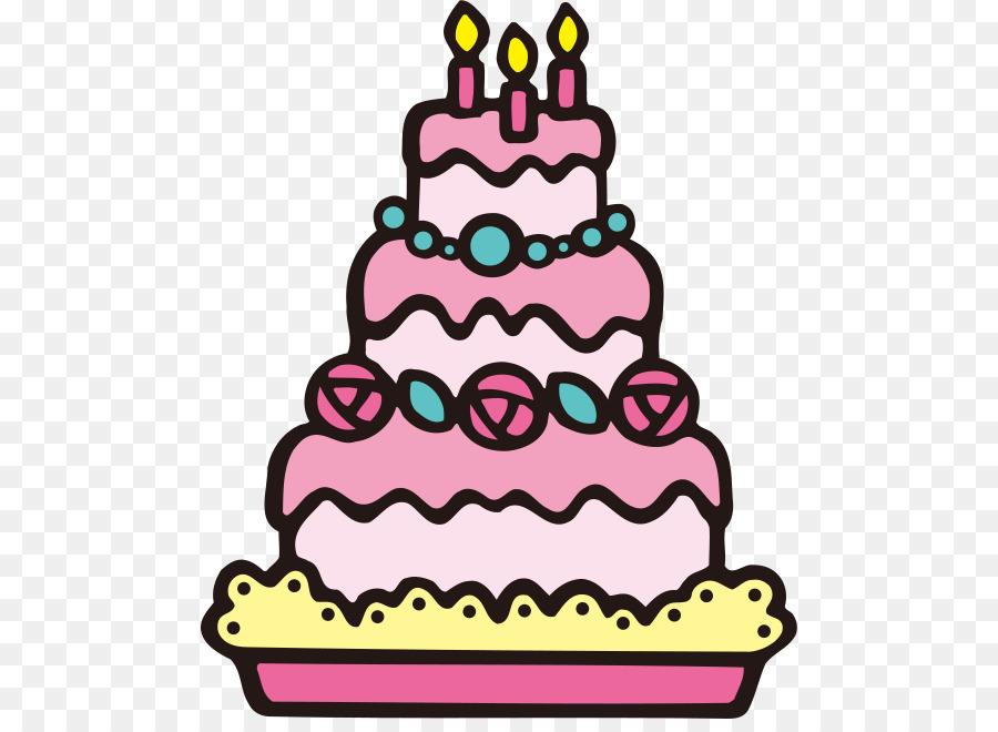 Geburtstag Kuchen Hochzeit Kuchen Torte Torte Clipart