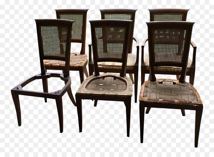 Silla Mesa de Jardín, muebles de Comedor - noble silla de mimbre png ...