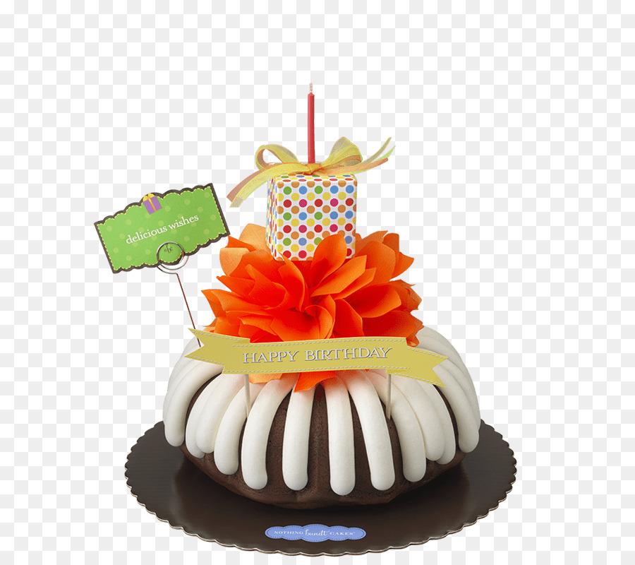 Birthday Cake Nothing Bundt Cakes Bakery Wedding Cake Delicious