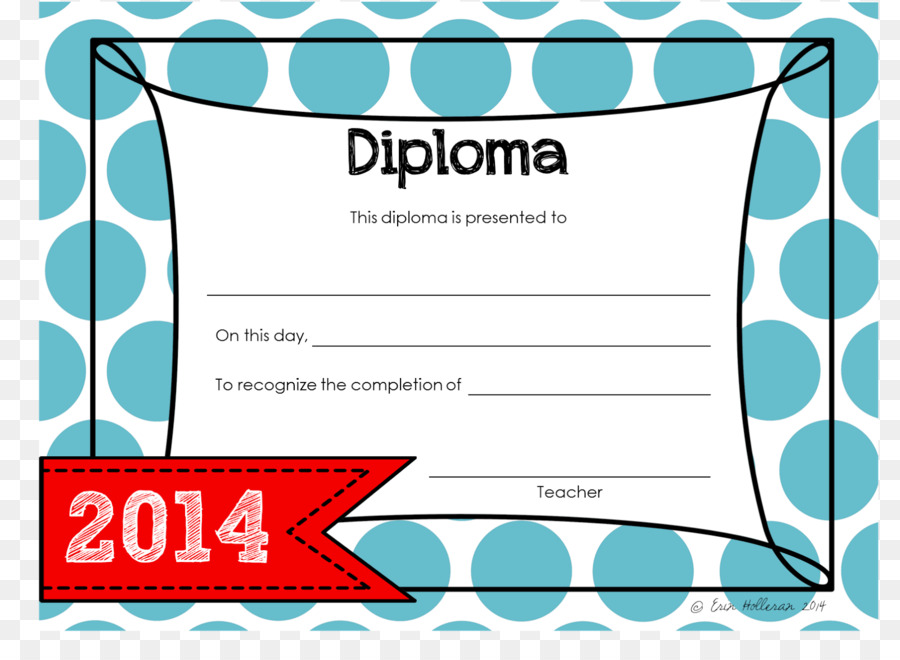 diploma pre school academic certificate graduation ceremony