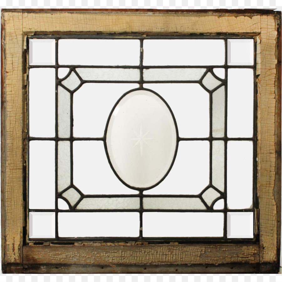Stained glass Picture Frames Square Material - antique window png ...